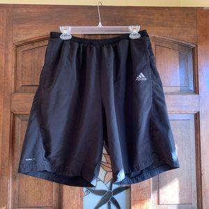 Men's Adidas Gym Shorts